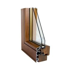 angolo infissi legno alluminio olbia
