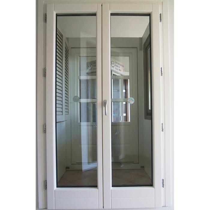Infissi alluminio legno olbia porto cervo il serramento - Pulizia interna termosifoni alluminio ...