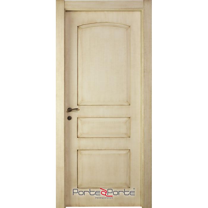 Porta Nausica in legno